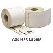 Dymo & Brother Address Labels